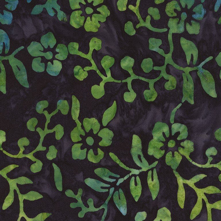 Batik Tonga B4400 Galaxy Timeless Treasures