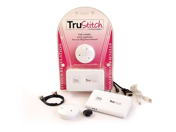 Handi Quilter Tru-Stitch Stitch Regulator for Sweet Sixteen