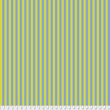 All Stars PWTP069 Myrtle Tent Stripe by Tula Pink for Free Spirit