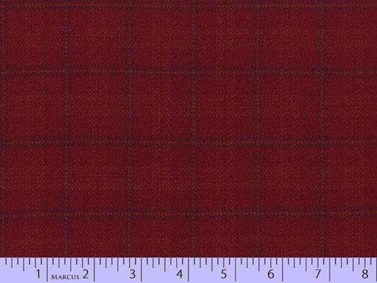 Primo Plaid Flannel U104-0111 by Cindy Staub for Marcus Fabrics