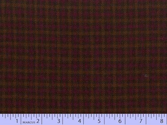 Primo Plaid Flannel U106-0123 by Cindy Staub for Marcus Fabrics