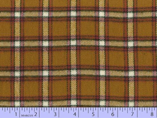 Primo Plaid Flannel U107-0132 by Cindy Staub for Marcus Fabrics