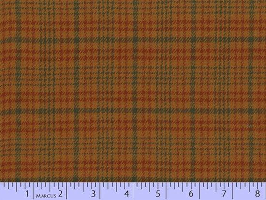 Primo Plaid Flannel U109-0132 by Cindy Staub for Marcus Fabrics