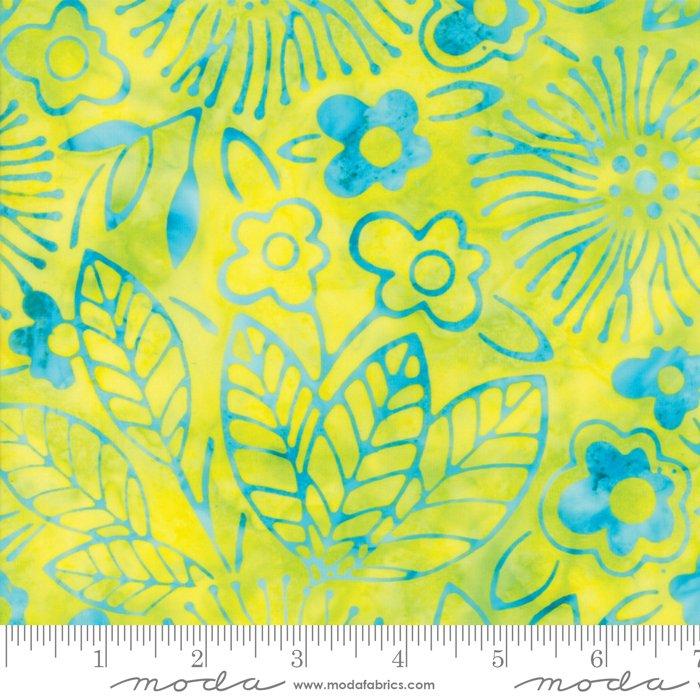 Carnival Batik 4348-18 Sunshine Moda