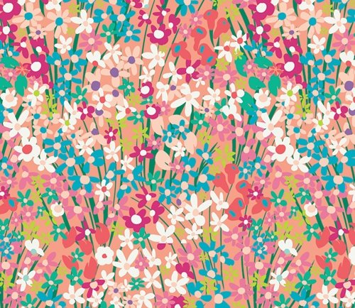 West Palm WPA-64503 for Art Gallery Fabrics
