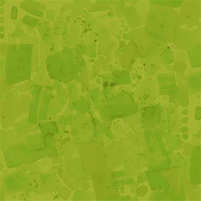 Sanibel Y3209-24 Olive Watercolor Splash by Sue Zipkin for Clothworks
