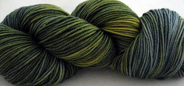 Green Dream - Galaxy