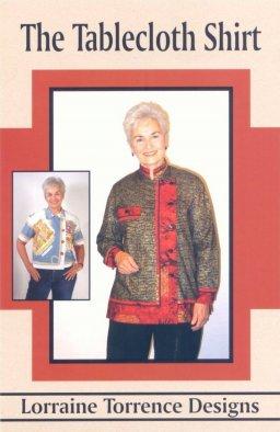 Tablecloth Shirt pattern