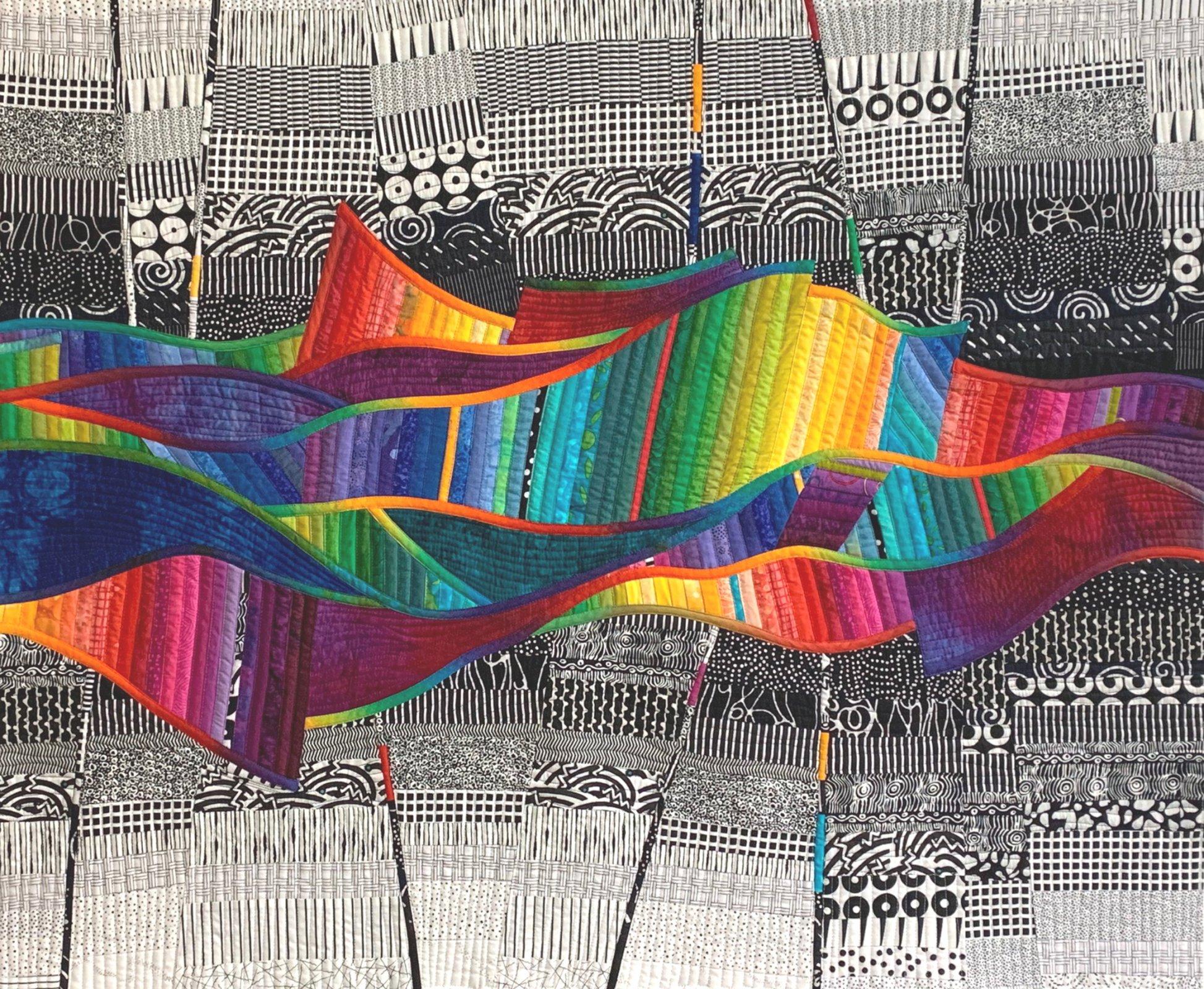 Color Flow II