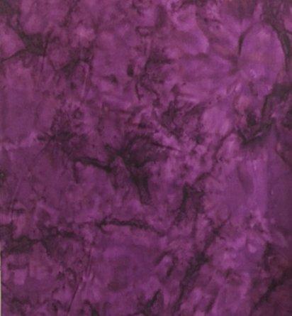 Grape Batik Hand Paint