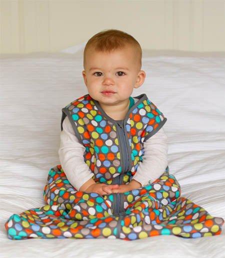 Baby Dream Bag Pattern