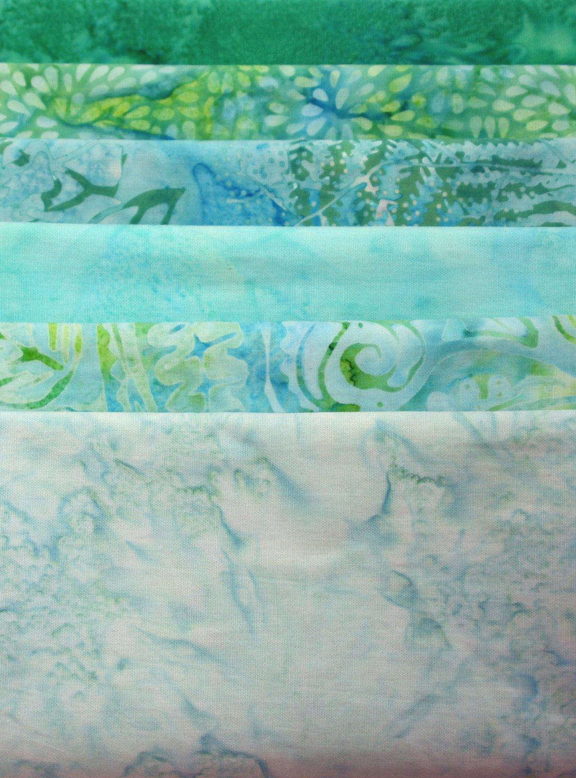 Batik Bundle Bahama Mama