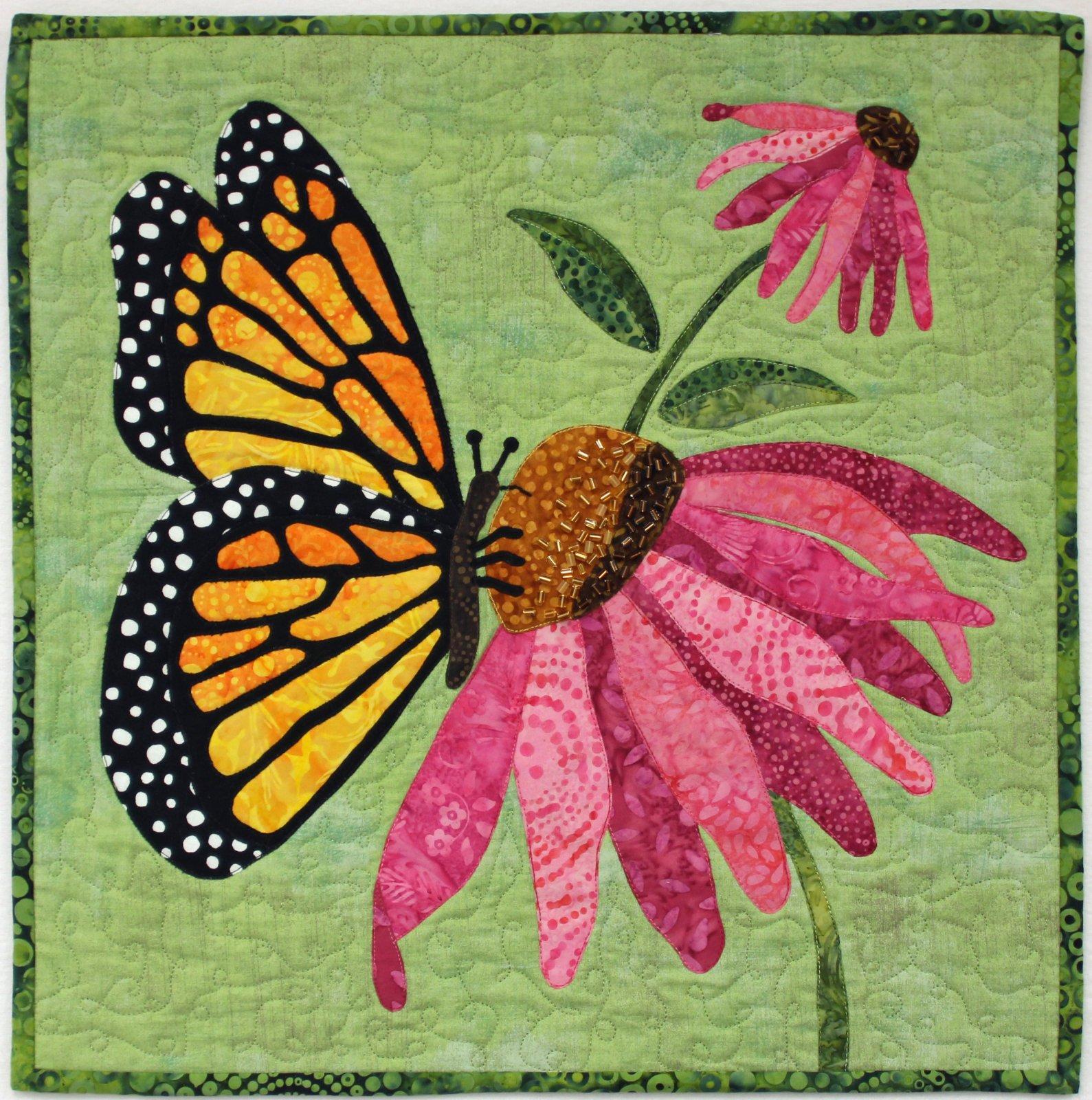 2019 Butterfly Brunch Kit