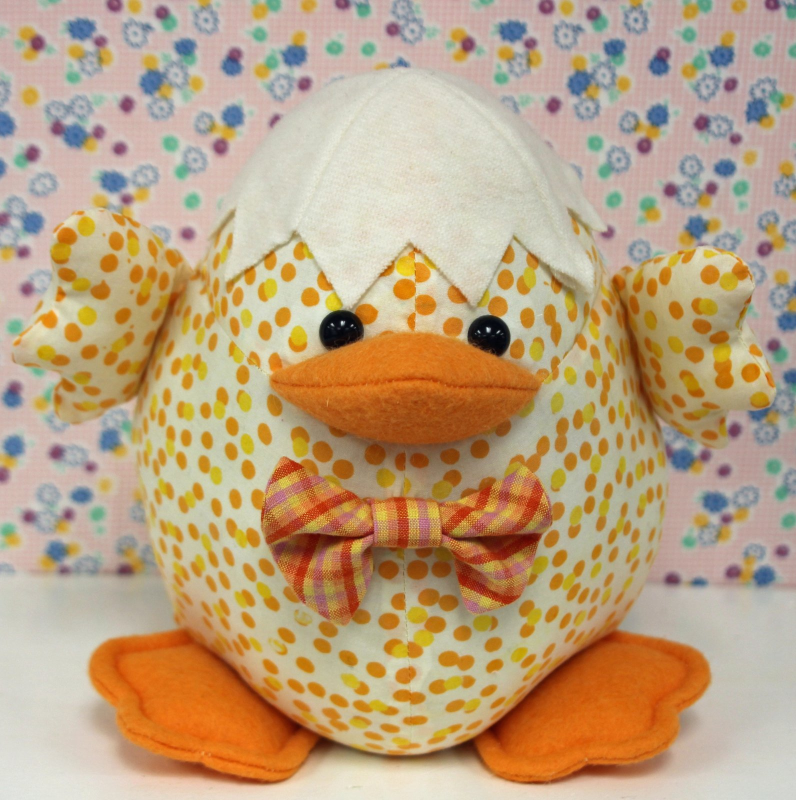 Egghead the Easter Chick