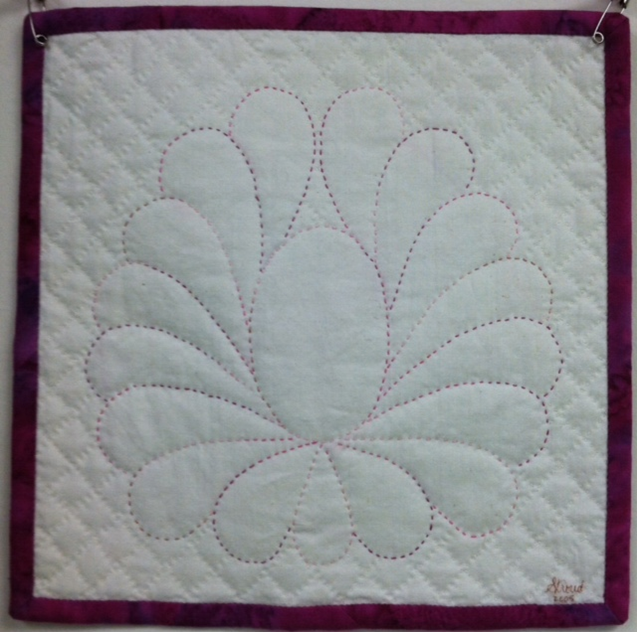 Hand Quilting Without a Hoop : hand quilting without a hoop - Adamdwight.com