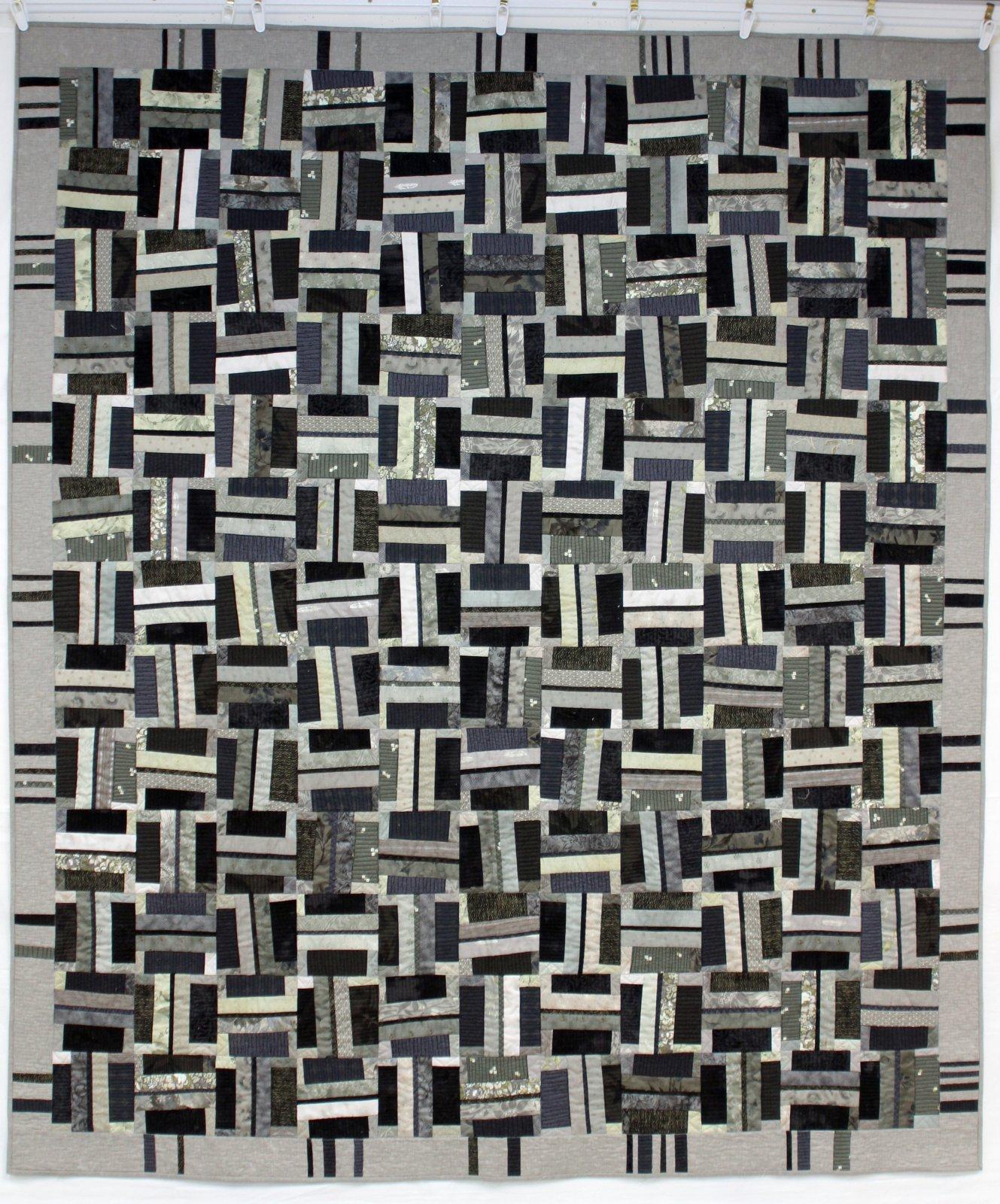 Modern Mingle Pattern