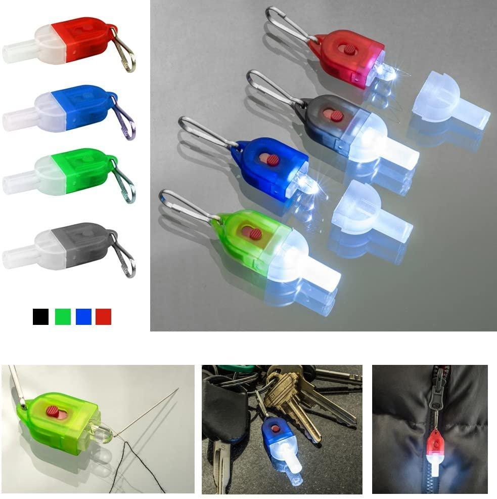 Mini LED Needle Threader