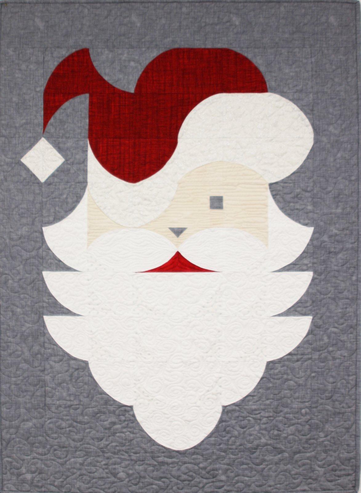 Posh Santa Kit