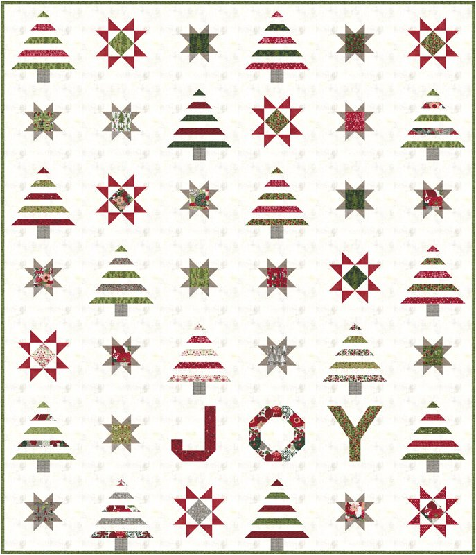 Spread The Joy Kit