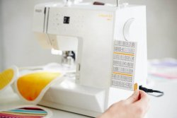 PFAFF Passport 3.0 quilting machine