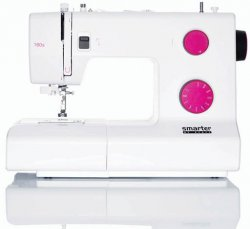 PFAFF Smarter 160s sewing machine