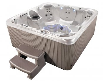 Hot Spot Rhythm spa Pearl shell