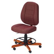 Koala Chair - Wine Red