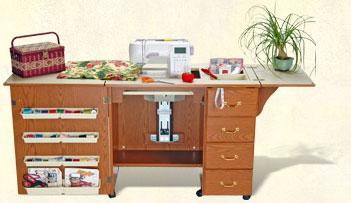 Sewing Furniture