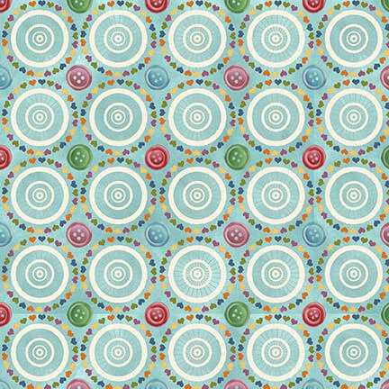 Sew Let's Stitch - Sewing Pinwheels