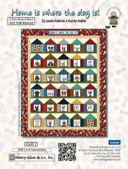 Click Here to Download Free Quilt Pattern #2