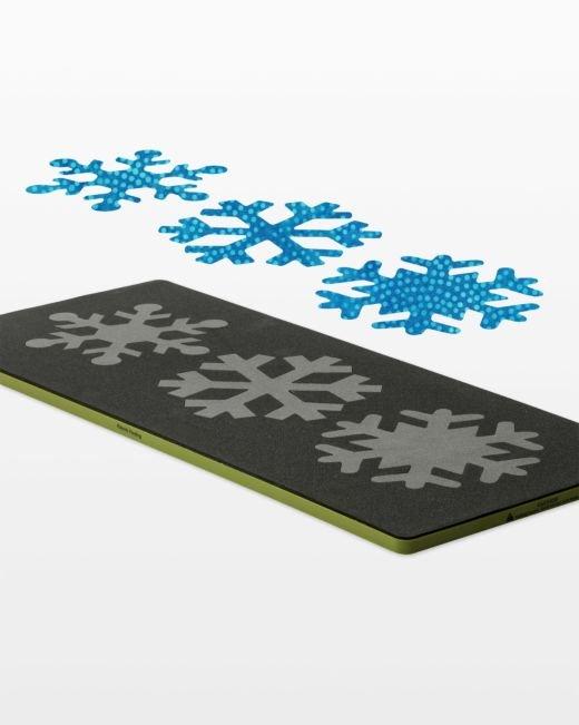 AccuQuilt GO! Snowflakes - 7