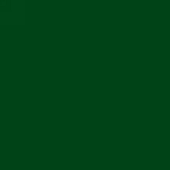 108 Henry Glass Solid - Dark Green