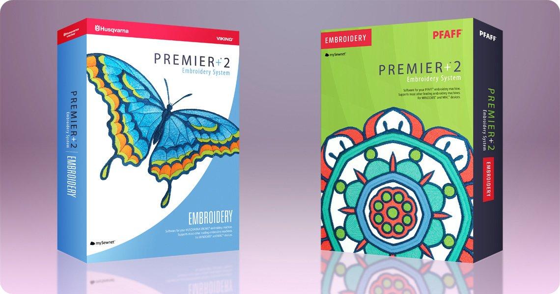 Pfaff Premier 2 Embroidery Download 821132096