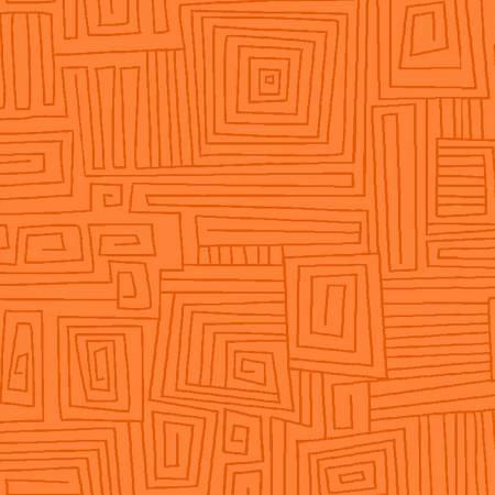 BEAR ESSENTIALS 3 Orange BY P & B