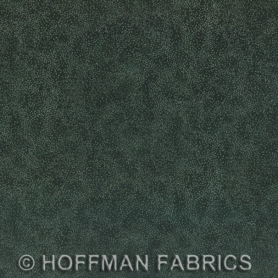 Hoffman Brilliant Blenders - Evergreen and Silver