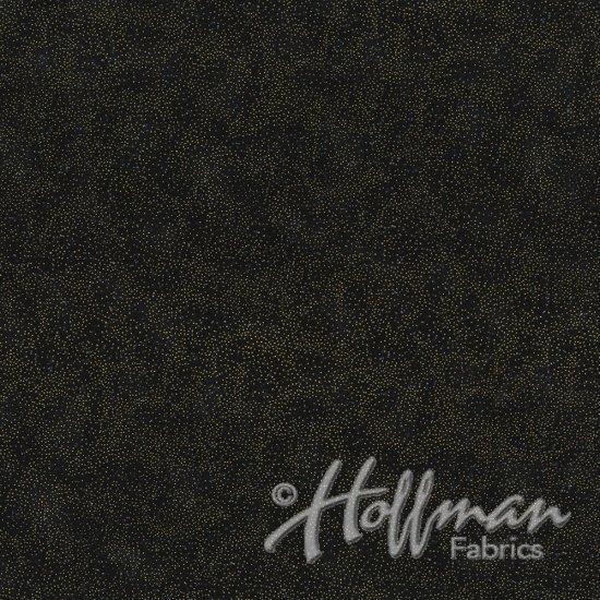 Hoffman Brilliant Blenders - Black