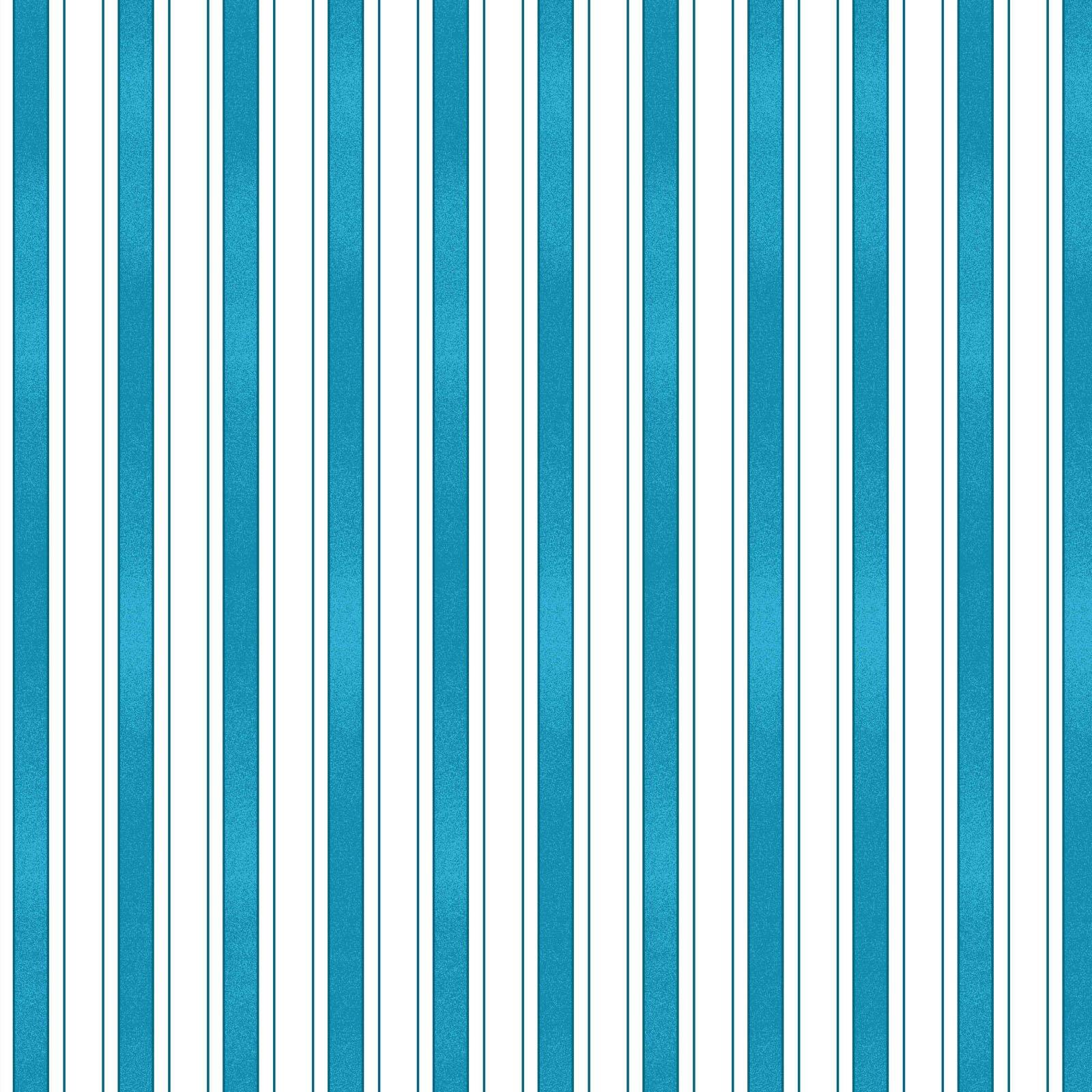 Back Porch Celebration - Blue Stripe