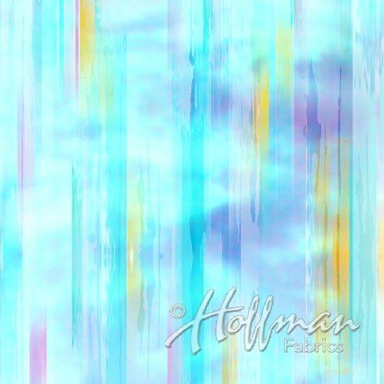 Hoffman Wanderlust Digital - Aquarius