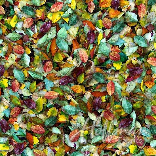 Hoffman Leaf Me Be Digital -August