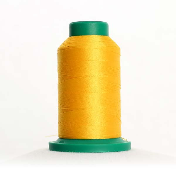 Isacord 1000m Polyester - Canary (0311)
