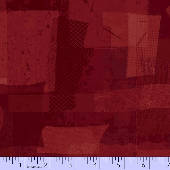 Scrap Heap Scrap Squares 0575-1023