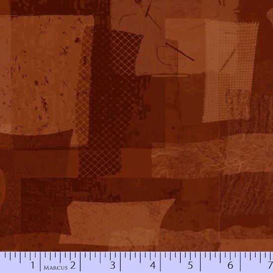 Scrap Heap Scrap Squares 0575-1029