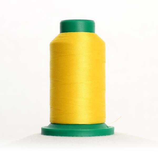 Isacord 1000m Polyester - Citrus (0600)
