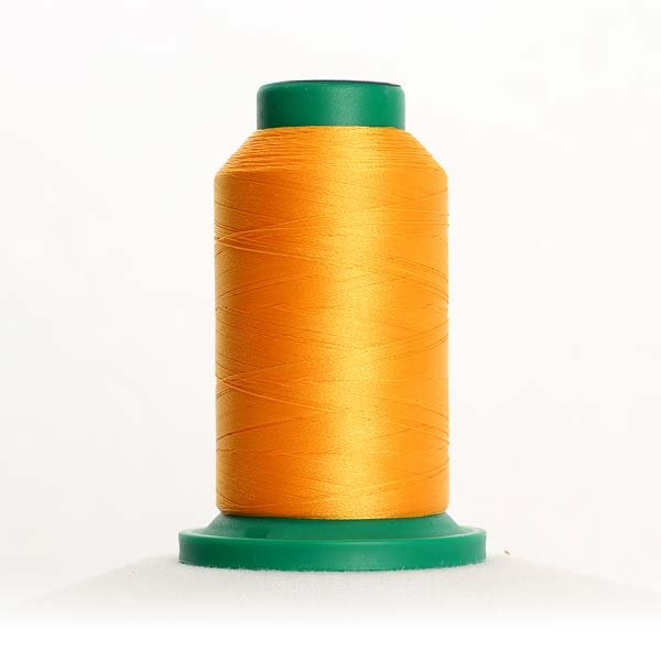 Isacord 1000m Polyester - Gold (0704)