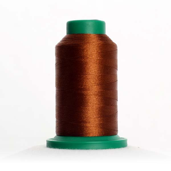 Isacord 1000m Polyester - Redwood (0933)