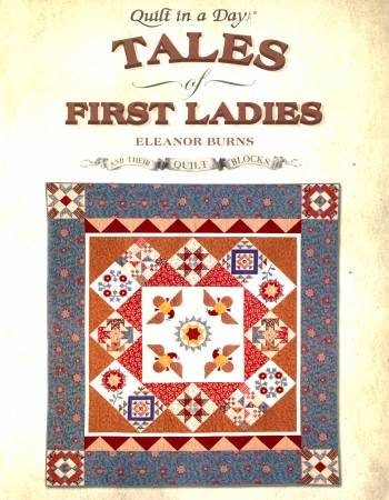 Tales of First Ladies