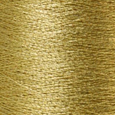 Yenmet Metallic 500m Pyrite (Fool's Gold). 7011