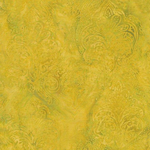 The Orchard - Medallion w/ Dot - Chameleon 1218-25640