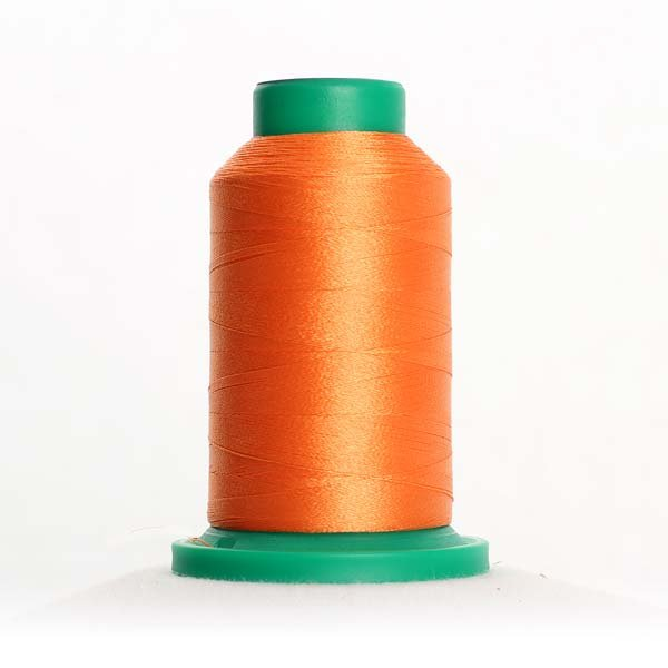 Isacord 1000m Polyester - Apricot (1220)