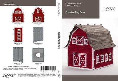 OESD Freestanding Barn CD